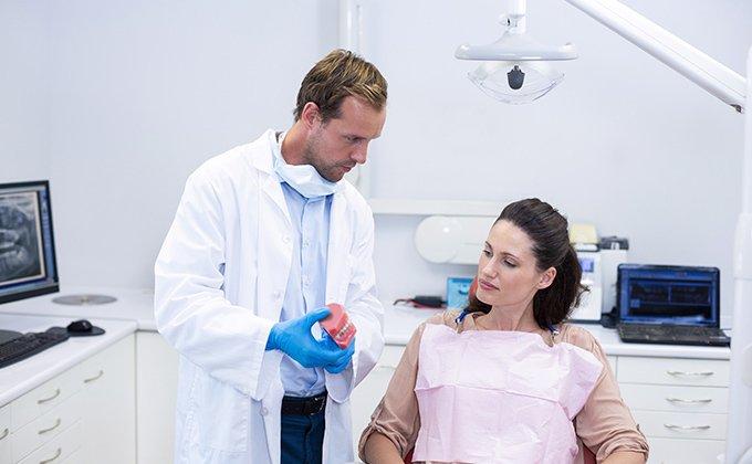 Orthodontist Explains Best Diet